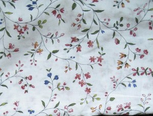 Cotton Duvet Fabric