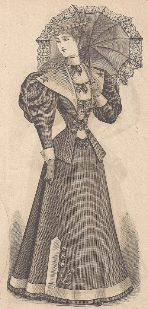 1894 May, The Delineator