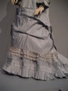 1880 Skirt Front