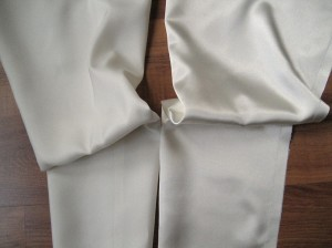 Spencer Poly Sleeve Linings